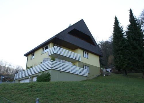 Zweiparteienhaus in Burg i.L. / BL (verkauft)