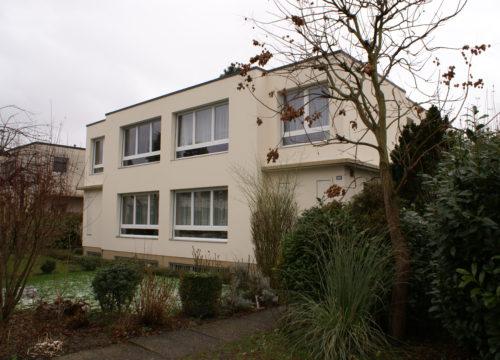 5,5-Zimmer-Doppel-EFH in Binningen (verkauft)
