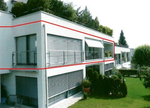 5,5-Zimmerwohnung in Binningen / BL (verkauft)