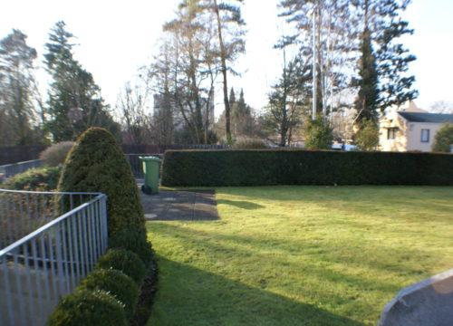 5,5-Zimmer-Gartenwohnung in Bottmingen (verkauft)