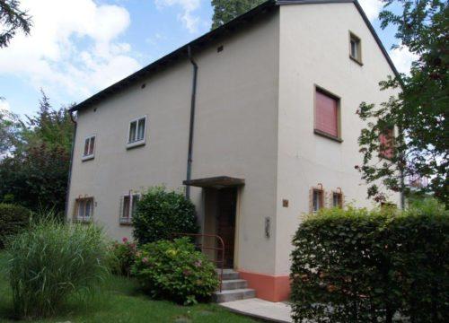 7,5-Zimmer-EFH in Riehen (zu vermieten)