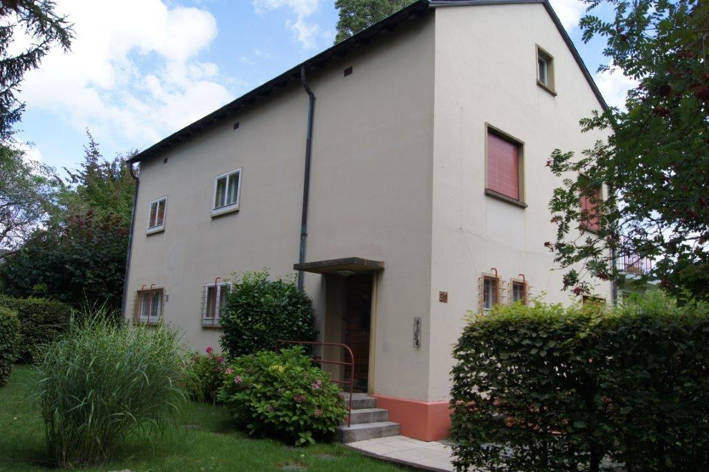 6,5-Zimmer-EFH in Riehen (vermietet)