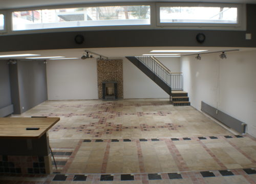 200 m2 Loft in Basel-Gundel- dingen (vermietet)