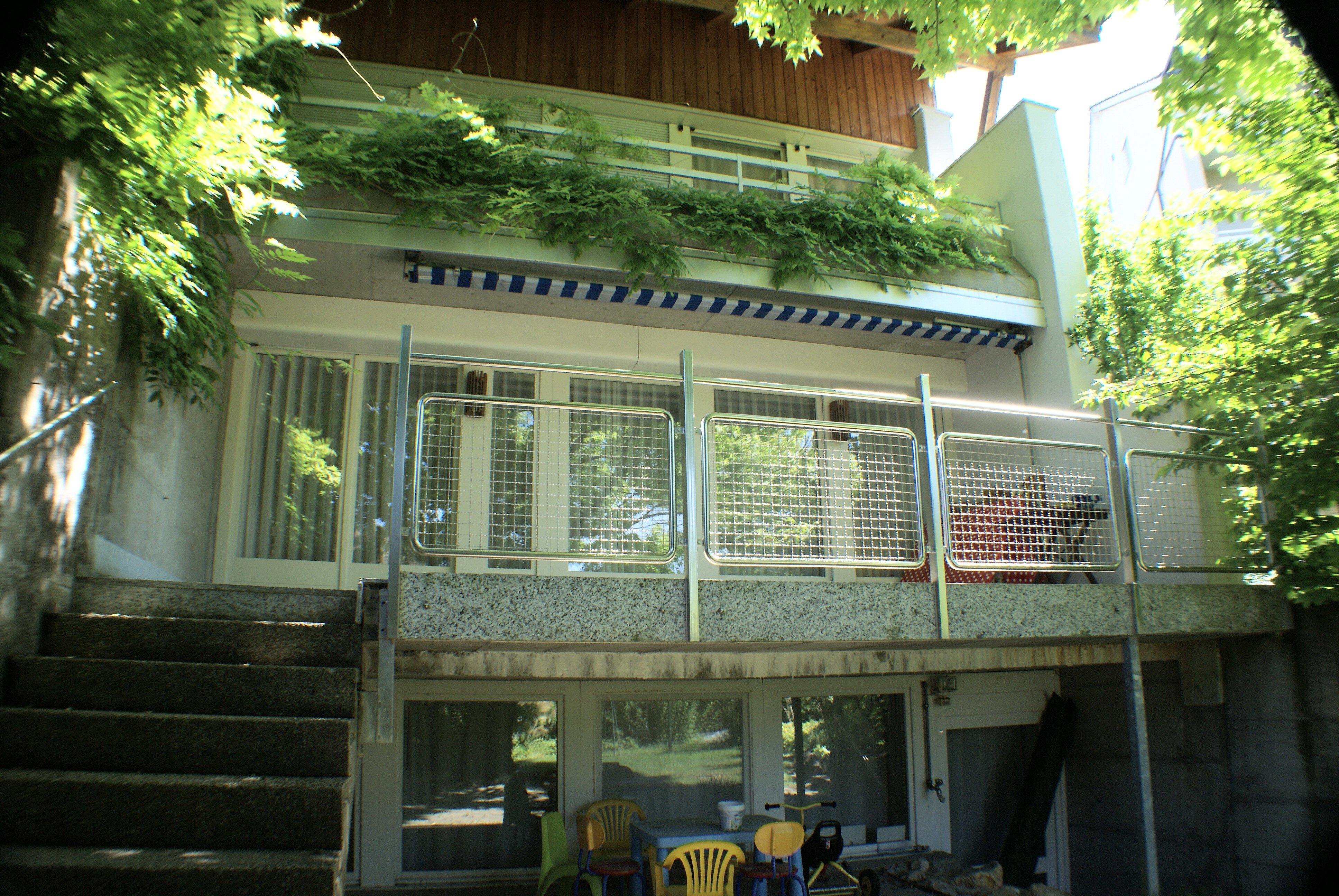 5,5-Zimmer-Maisonette in Bottmingen / BL (verkauft)