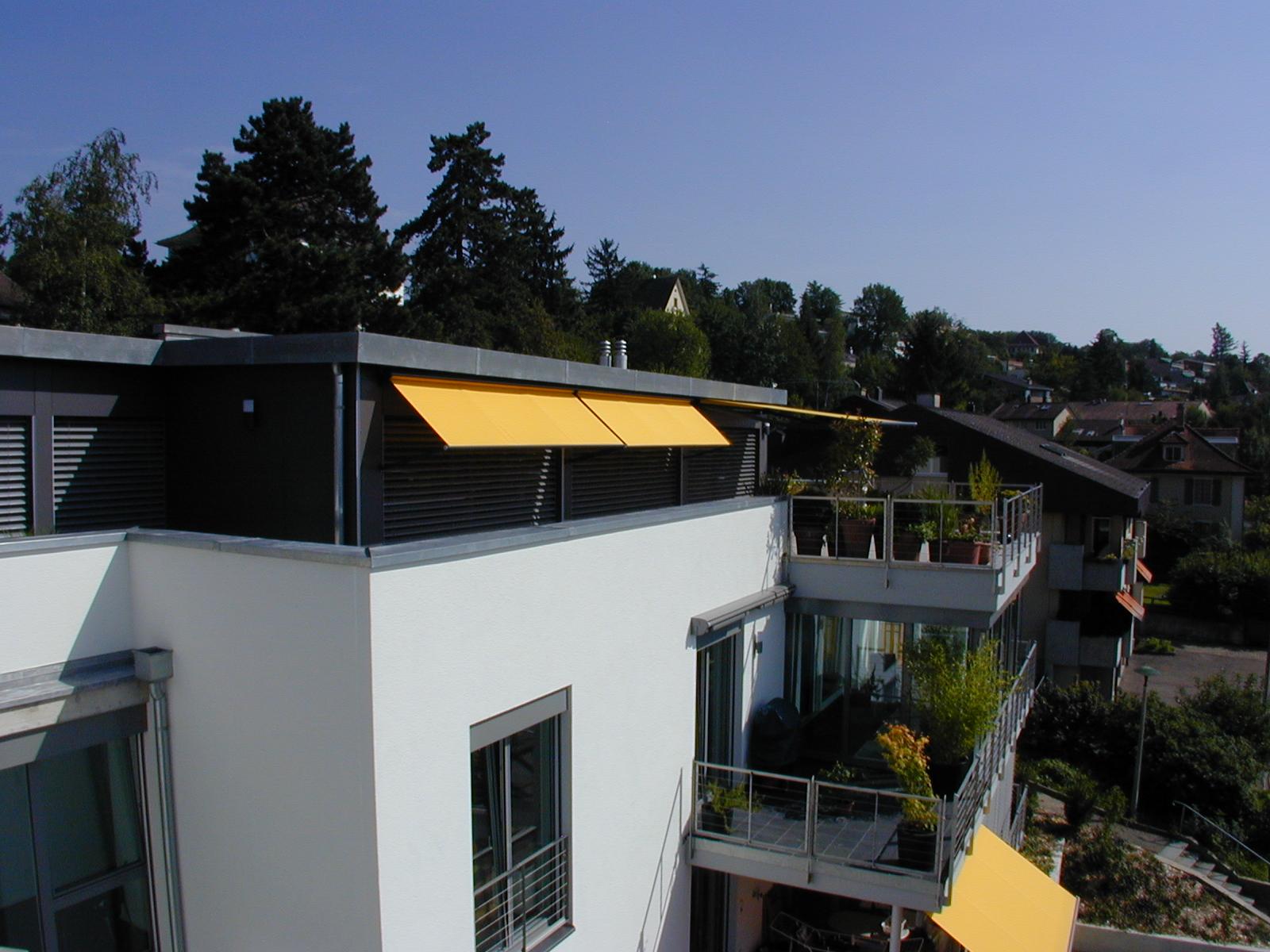 5-Parteien-MFH in Binningen (verkauft)
