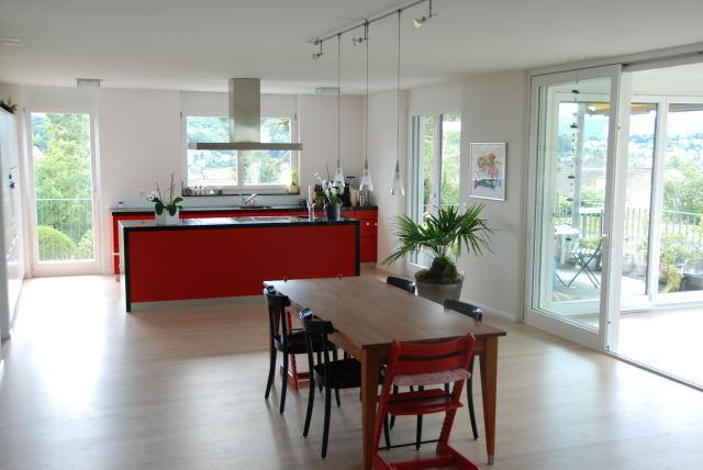 5,5-Zimmerwohnung in Oberwil / BL (verkauft)