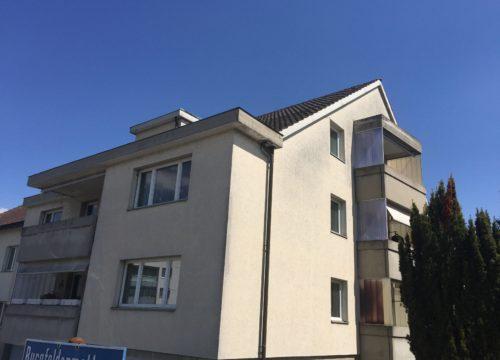 Mehrfamilienhaus in Allschwil / BL (verkauft)
