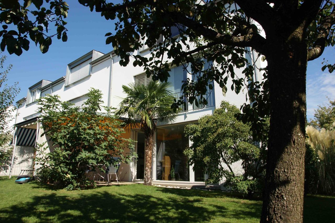 5,5-Zimmer-EFH in Bottmingen (vermietet)
