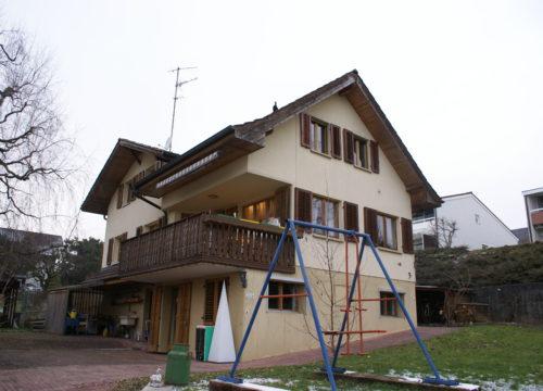 6,5-Zimmerhaus in Oberwil / BL (verkauft)
