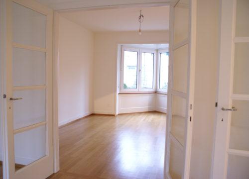 7,5 Zimmer-EFH in Basel-Bruderholz (vermietet)