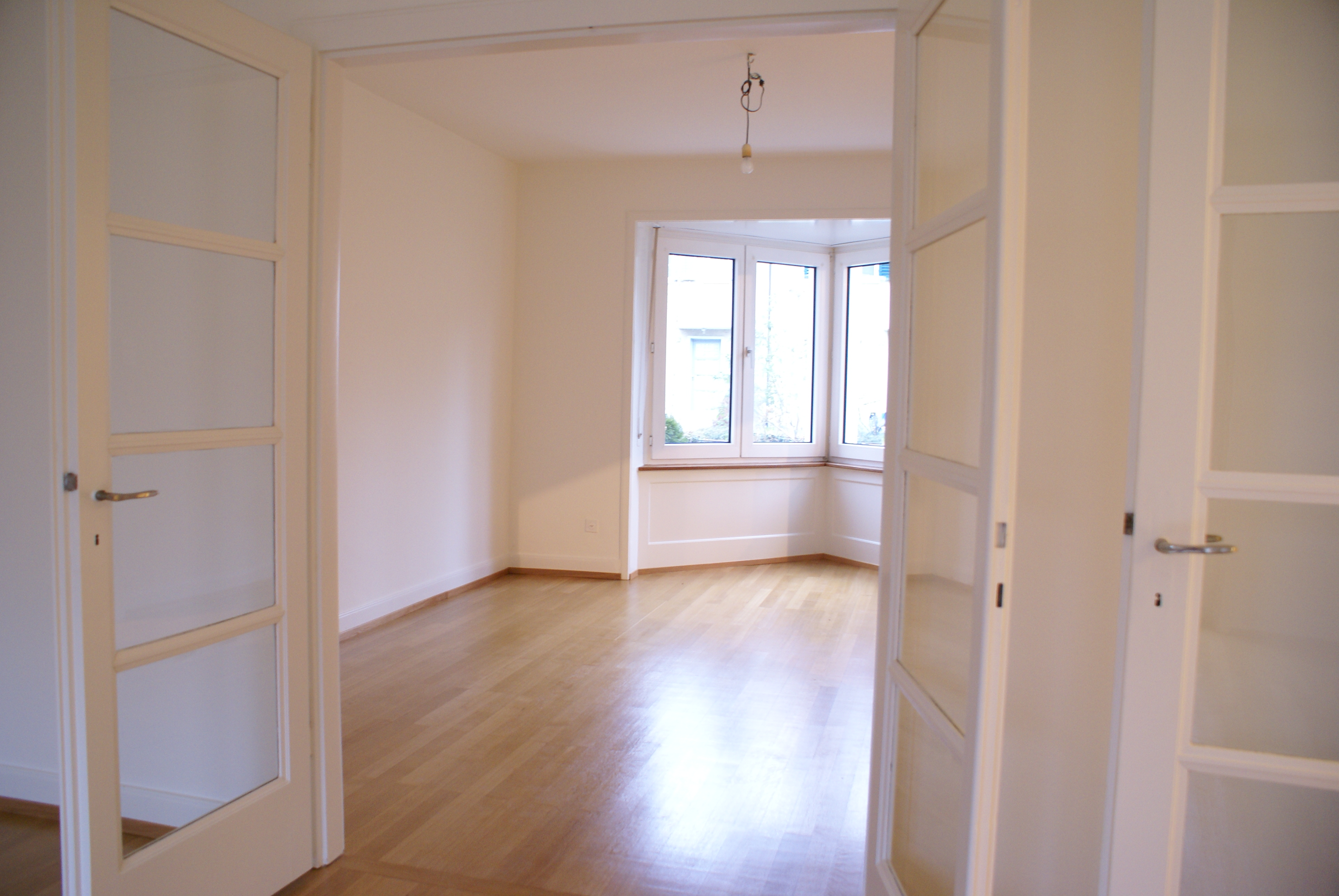 7,5 Zimmer-EFH in Basel-Bruderholz (zu vermieten)