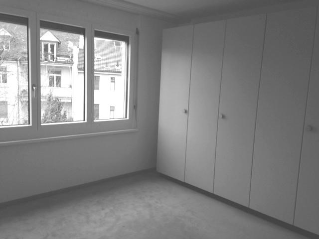 4,5-Zimmer-Wohnung in Basel (vermietet)