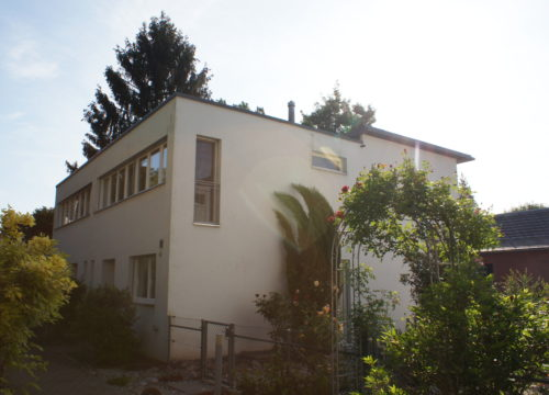 5,5 Zimmer-Doppel-EFH in Bottmingen (verkauft)