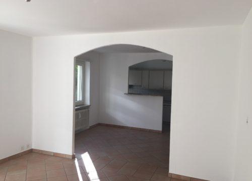 2,5-Zimmer-Wohnung in Grossbasel (vermietet)