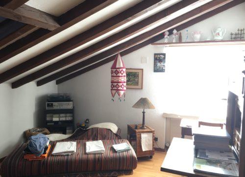 Möbl. 3,5-Zimmer-Wng in Biel-Benken (zu vermieten)