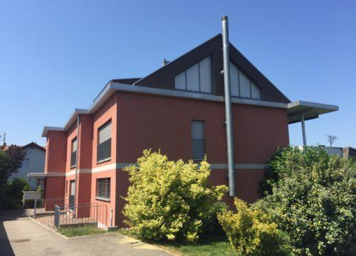 grosszügige Dachwohnung in Oberwil (zu verkaufen)
