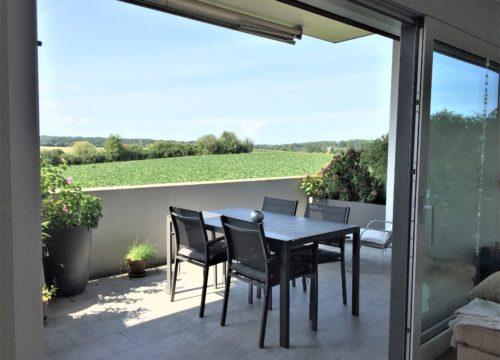 OG-Wohnung an Toplage in Oberwil (verkauft)