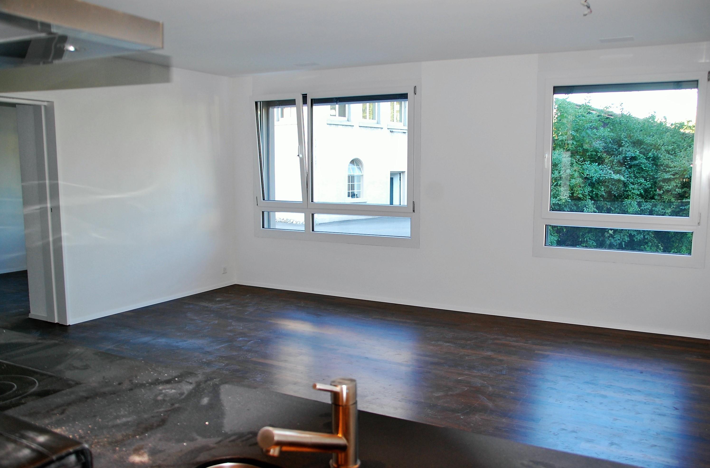 2,5 Z'-Wohnung in Liestal (zu vermieten)